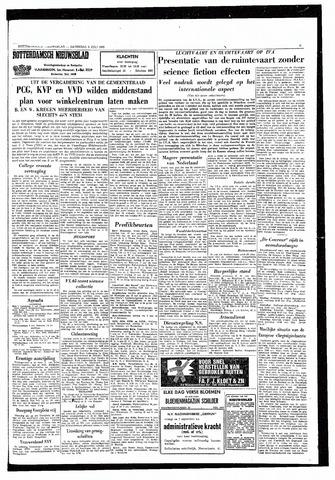 Rotterdamsch Nieuwsblad / Schiedamsche Courant / Rotterdams Dagblad / Waterweg / Algemeen Dagblad 1965-07-03