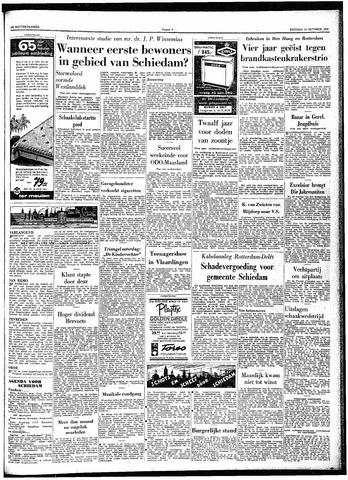 Trouw / De Rotterdammer 1962-10-16