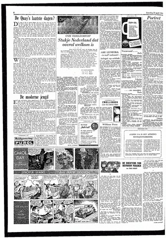 Rotterdamsch Parool / De Schiedammer 1959-04-25