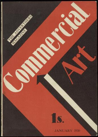 Commercial Art / Art and Industry en 1930