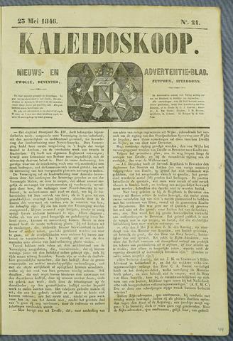 De Kaleidoskoop (1846-1851) 1846-05-23