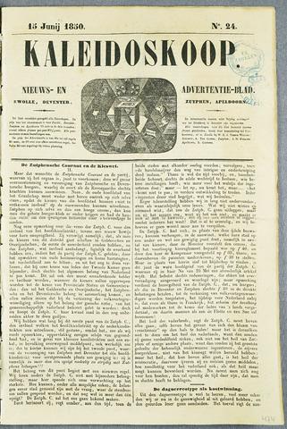 De Kaleidoskoop (1846-1851) 1850-06-15