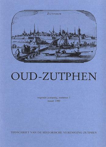 Zutphen (vanaf 1982) 1990