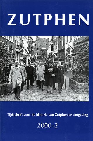 Zutphen (vanaf 1982) 2000-05-15