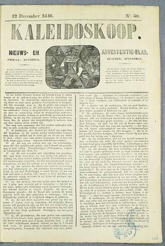 De Kaleidoskoop (1846-1851) 1846-12-12