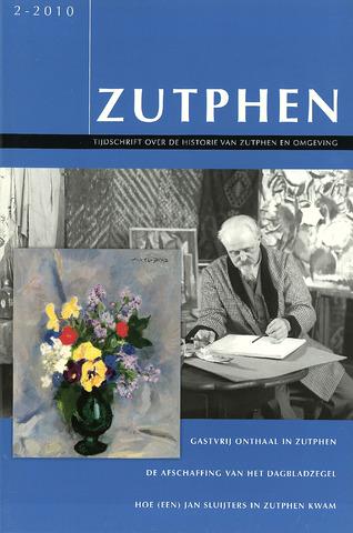 Zutphen (vanaf 1982) 2010-05-15