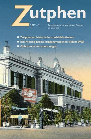 Zutphen (vanaf 1982) 2017-05-15
