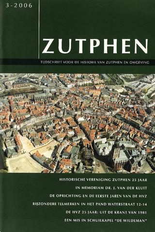 Zutphen (vanaf 1982) 2006-08-15