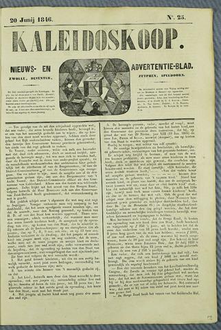 De Kaleidoskoop (1846-1851) 1846-06-20