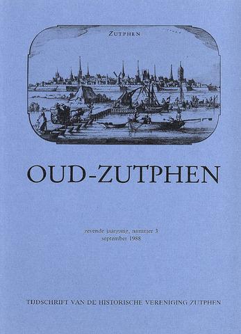 Zutphen (vanaf 1982) 1988-09-15