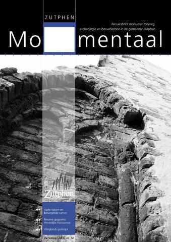 Zutphen MoNUmentaal 2006-12-01