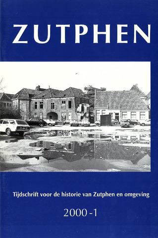 Zutphen (vanaf 1982) 2000