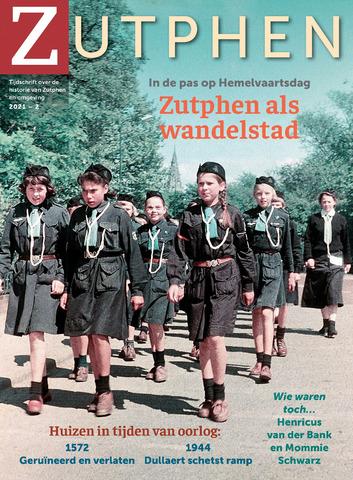 Zutphen (vanaf 1982) 2021-05-15