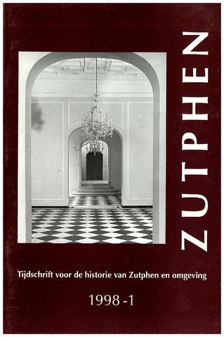 Zutphen (vanaf 1982) 1998