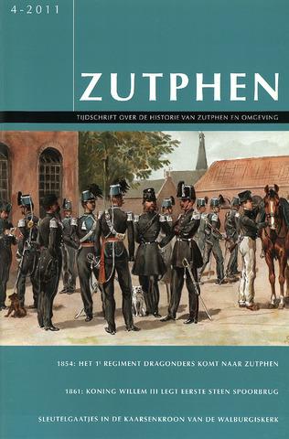 Zutphen (vanaf 1982) 2011-11-15