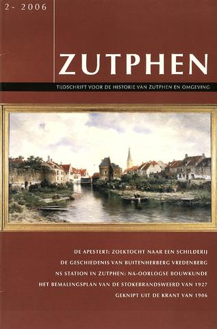 Zutphen (vanaf 1982) 2006-05-15