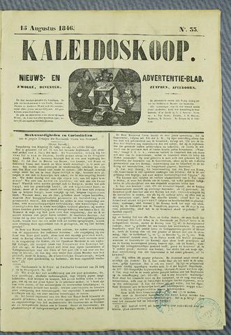 De Kaleidoskoop (1846-1851) 1846-08-15