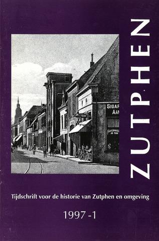 Zutphen (vanaf 1982) 1997