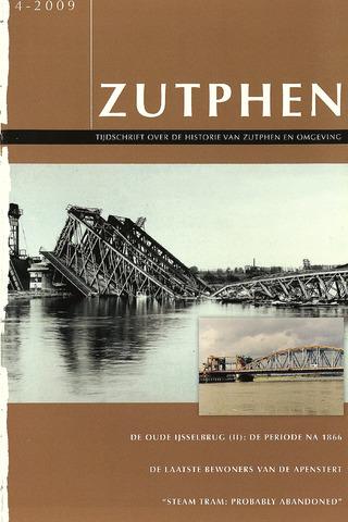 Zutphen (vanaf 1982) 2009-11-15