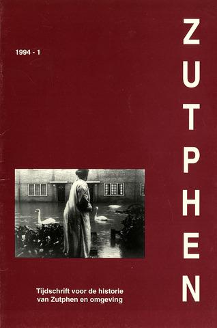Zutphen (vanaf 1982) 1994