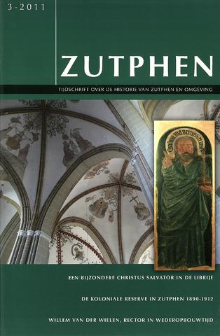 Zutphen (vanaf 1982) 2011-08-15