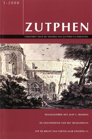 Zutphen (vanaf 1982) 2008