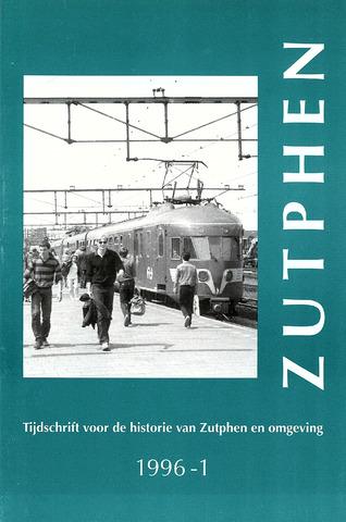 Zutphen (vanaf 1982) 1996