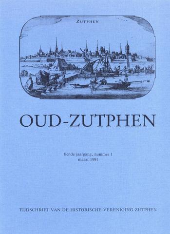 Zutphen (vanaf 1982) 1991