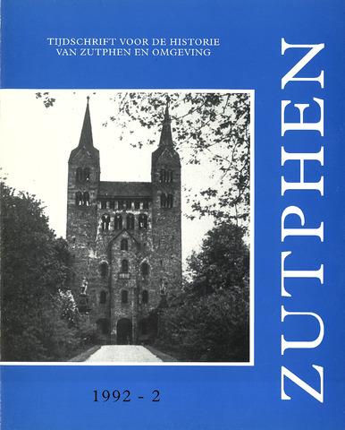 Zutphen (vanaf 1982) 1992-05-15