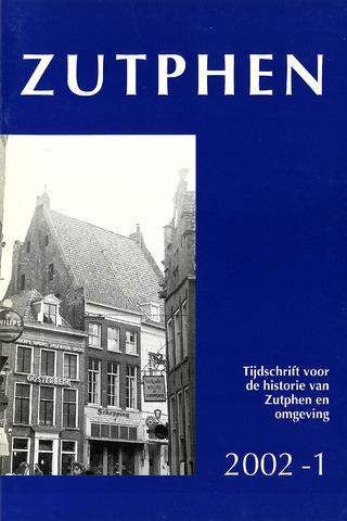 Zutphen (vanaf 1982) 2002-02-15