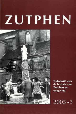Zutphen (vanaf 1982) 2005-08-15