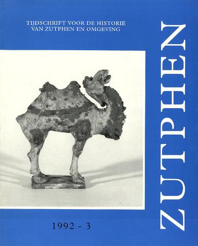 Zutphen (vanaf 1982) 1992-08-15