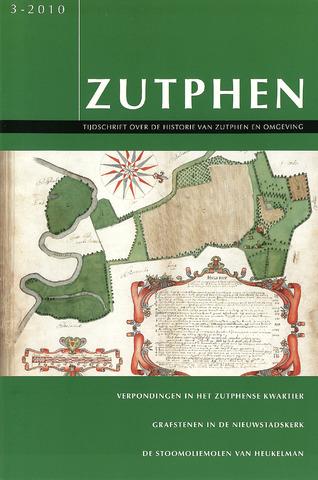 Zutphen (vanaf 1982) 2010-08-15