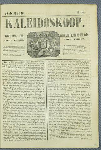 De Kaleidoskoop (1846-1851) 1846-06-13