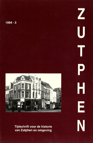Zutphen (vanaf 1982) 1994-08-15