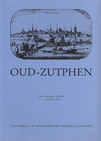 Zutphen (vanaf 1982) 1987-10-15