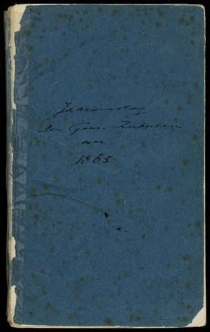 Jaarverslagen gemeente Zutphen (1851-1945) 1865-12-31