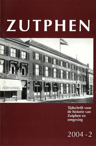Zutphen (vanaf 1982) 2004-05-15