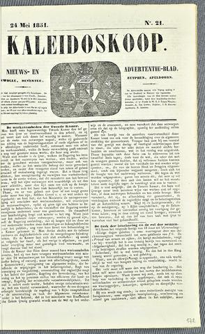 De Kaleidoskoop 1851-05-24