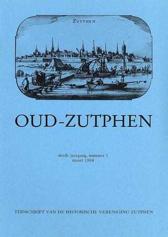 Zutphen (vanaf 1982) 1984
