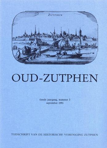 Zutphen (vanaf 1982) 1991-09-15