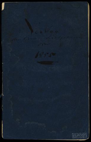 Jaarverslagen gemeente Zutphen 1855-12-31