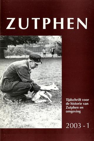 Zutphen (vanaf 1982) 2003-02-15