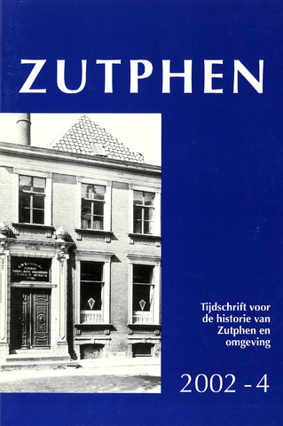 Zutphen (vanaf 1982) 2002-11-15