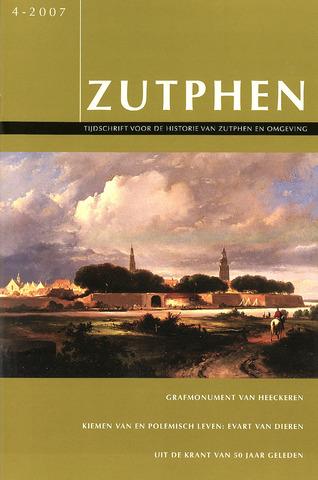 Zutphen (vanaf 1982) 2007-11-15