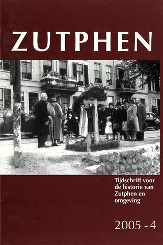 Zutphen (vanaf 1982) 2005-11-15
