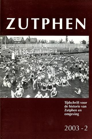 Zutphen (vanaf 1982) 2003-05-15