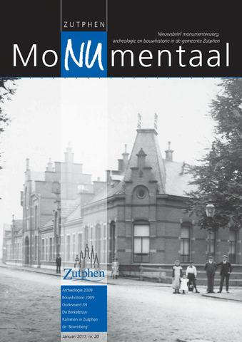 Zutphen MoNUmentaal 2011