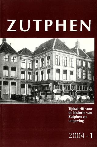 Zutphen (vanaf 1982) 2004