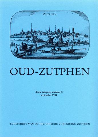 Zutphen (vanaf 1982) 1984-09-15